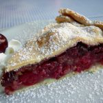 Cherry Pie (Crostata di ciliegie)
