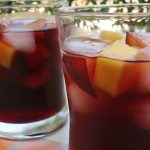 Sangria Iced Tea